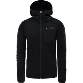 The North Face Borod Hoodie Jacket Men tnf black/tnf black